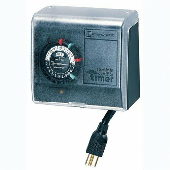 Intermatic Intermatic 120V All Season Outdoor