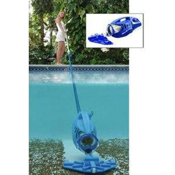 Water Tech Pool Blaster Max Pool and Spa Cleaner