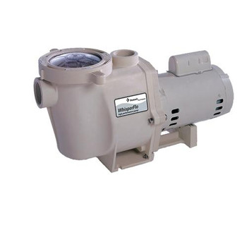 Pentair Pentair Whisperflo 1 HP Pool Pump WF-4 011580