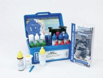 Taylor Taylor K-2006 Complete Pool Water Test Kit