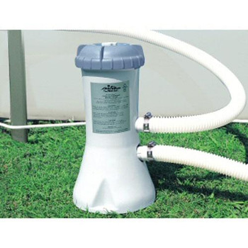 Intex Intex 530 GPH Above Ground Filter Pump 28603EG
