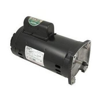 Regal Beloit AO Smith SQ1302 Replacement motor for 3HP Whisperflo