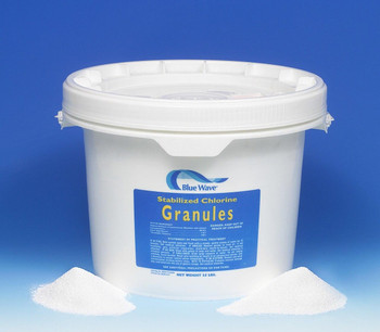 Blue Wave Blue Wave Chlorinating Granules