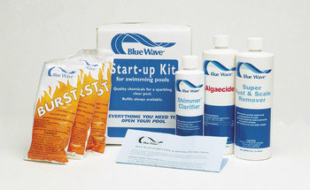 Blue Wave Blue Wave Spring Start-Up Kits