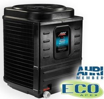 AquaPro AquaPro PRO1100E 109000 BTU Digital Heat Pump