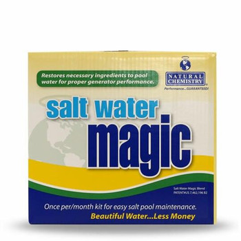 Natural Chemistry Natural Chemistry Salt Water Magic Monthly Kit