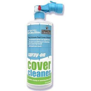 Natural Chemistry Natural Chemistry Pool Cover Cleaner 1 Quart Bottle