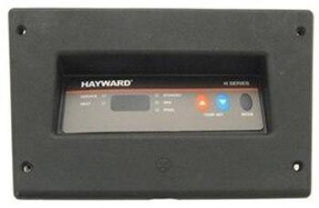 Hayward Hayward IDXLCPA1930 Heater Control Bezel Assembly