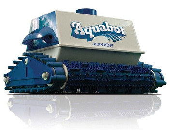 AquaProducts AQUABOT JR Automatic Pool Cleaner