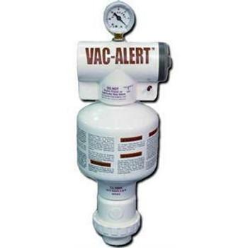 Vac-Alert Vac-Alert Model VA-2000 Safety Vacuum Release System
