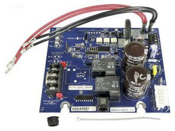 Hayward Hayward Goldline GLX-PCB-RITE replacement Main board for Aqua Rite