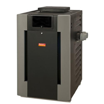 Raypak Raypak Ruud M266A 266K BTU Pool or Spa Natural Gas Heater
