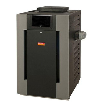 Raypak Raypak Ruud M406A 399K BTU Cupro Nickel Pool or Spa Natural Gas Heater D406A-EN-X