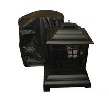 Well Traveled Living Outdoor Patio Fireplace Cover
