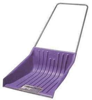 NiceRink NiceRink Sleigh Shovel