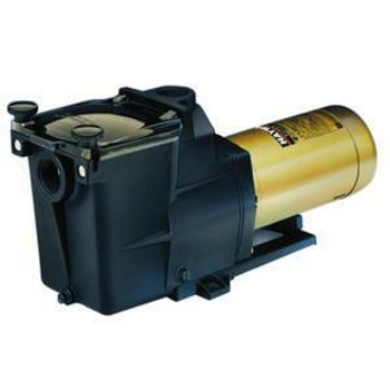 Hayward Hayward .5 HP Super Pump High Performance Pump Series Model Number SP2600X5