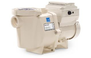 Pentair Pentair Intelliflo iSeries Variable Speed Pool Pump