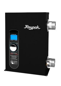 Raypak Raypak Ruud E3T 11Kw Electric Spa Heater