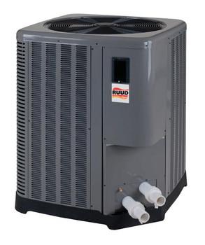 Raypak Raypak Ruud 115K Btu Titanium Digital D6450ti-E Heat Pump