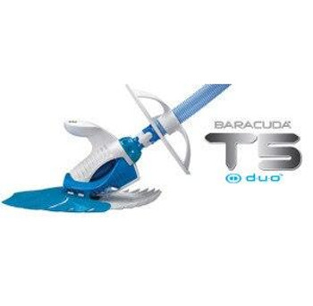 Zodiac Zodiac Baracuda T5 Duo Pool Cleaner