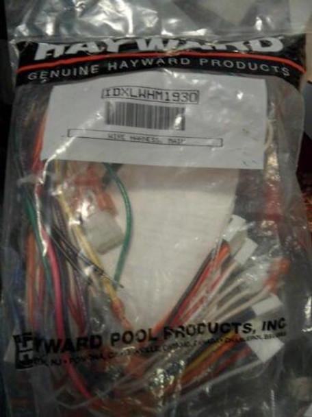 Hayward Hayward H-Series Low NOx Wire Harness IDXLWHM1930