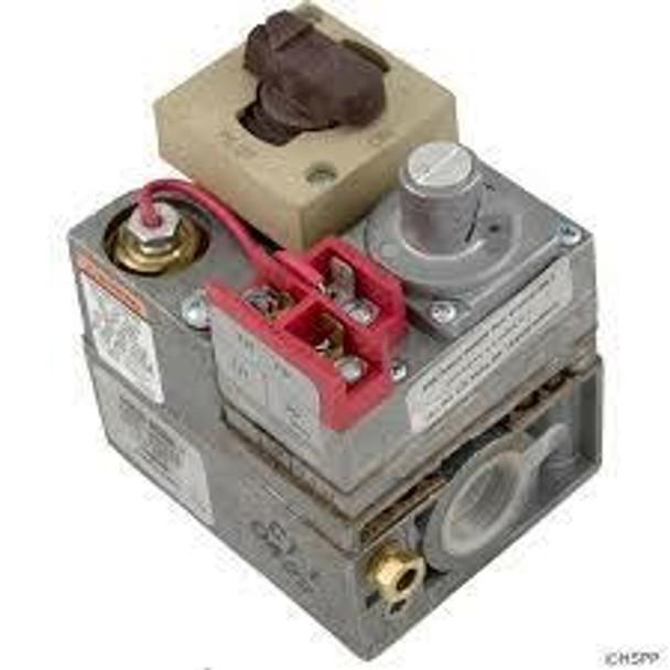 Hayward Hayward Natural Gas Millivolt Heater Gas Valve HAXGSV0001