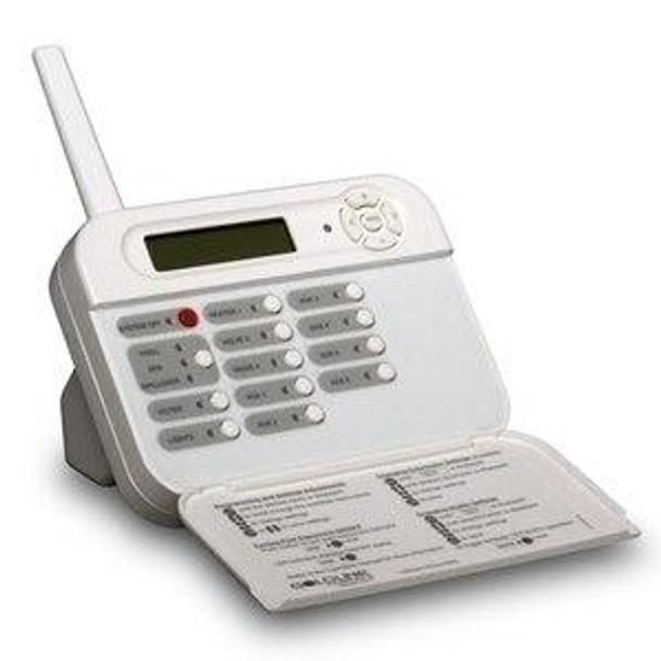 Hayward Hayward AQL2-TW-RF-PS-8 Wireless Table Top Remote Control