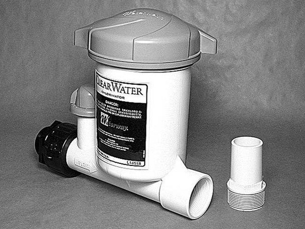 WaterWay Waterway Above-Ground Pool Chlorinator CAG004