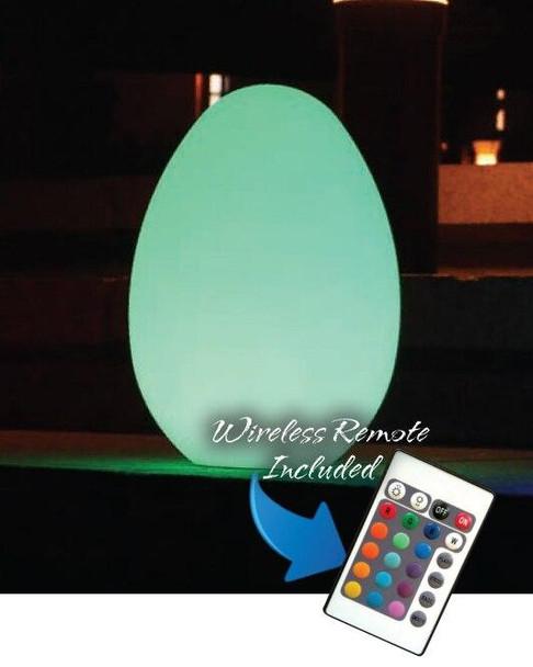 Main Access Illuminate Your Life The Genesis Waterproof Floating LED Light