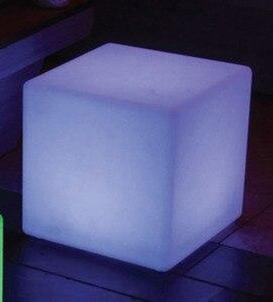 Main Access Illuminate Your Life The Block Weatherproof LED Light