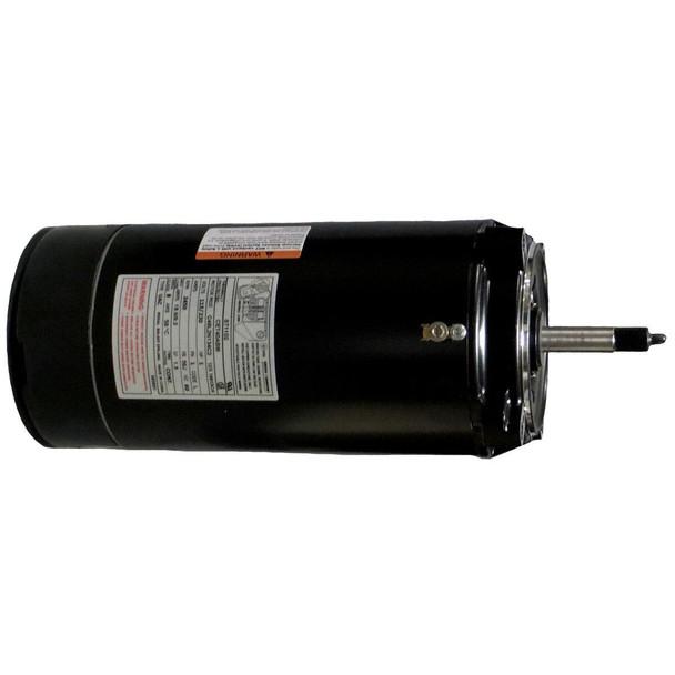 Regal Beloit Replacement AO Smith Inground Pool Pump Motor Model # ST 1102