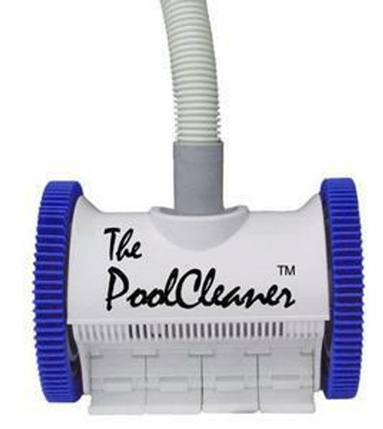Poolvergnuegen The 2x Suction PoolCleaner by Poolvergnuegen