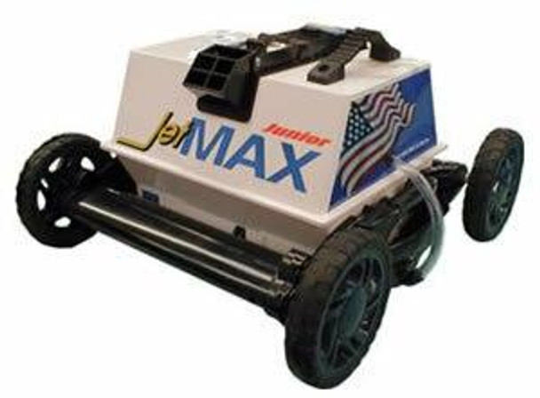 AquaProducts JETMAX Turbo Commercial Automatic Pool Cleaner