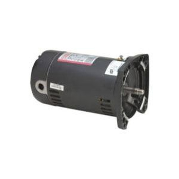 Regal Beloit AO Smith 1.5HP 2 Speed Square Flange Replacement Motor SQS1152R