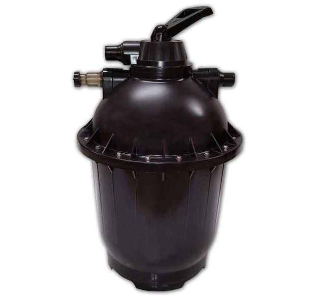 Lomart Lomart Hydra DE Filter