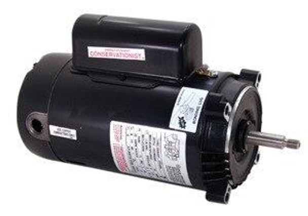 Regal Beloit Replacement AO Smith Inground Pool Pump Motor Model # ST 1202 2hp