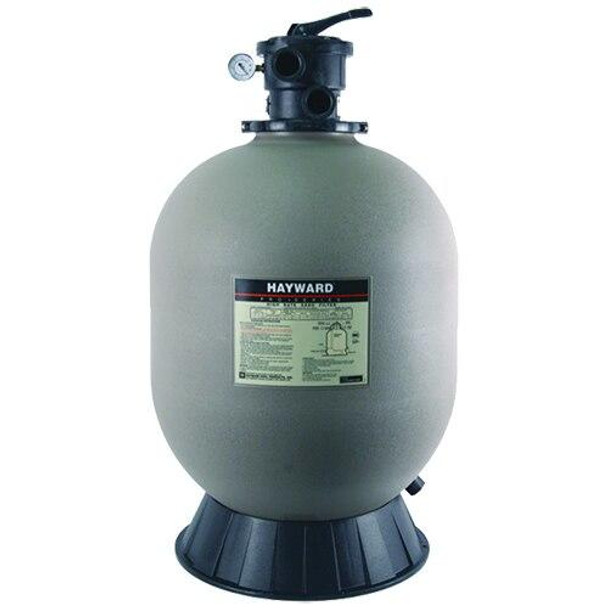 Hayward Hayward 30 Sand Filter S310T2 for In-Ground Pools