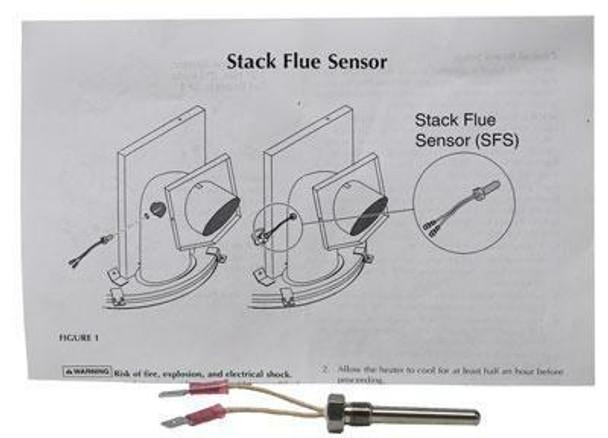 Pentair Pentair Stack Flue Sensor 42002-0024S