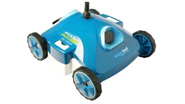 AquaProducts Aquabot Pool Rover S2-40i Robotic Pool Cleaner