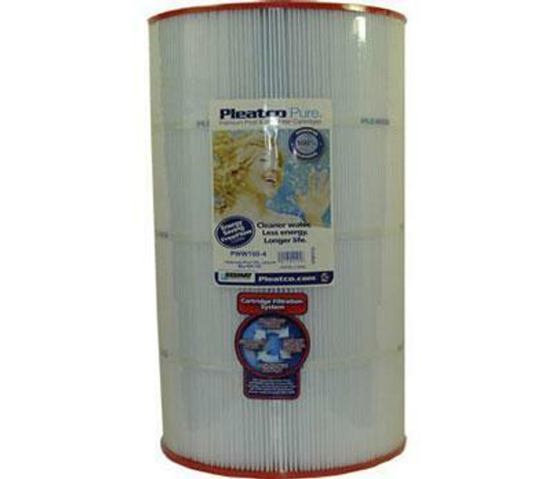 Pleatco Replacement filter cartridge Waterway 100 Sq Ft Filter 817-0100