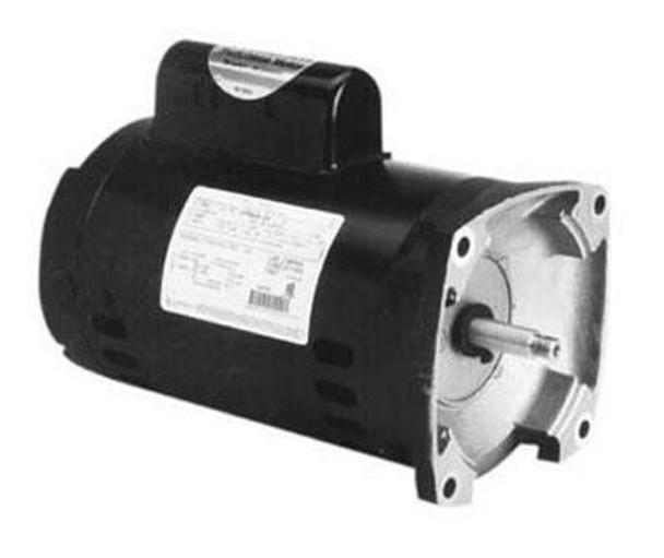 Regal Beloit AO Smith B2853 1 HP Replacment Square Flange Motor