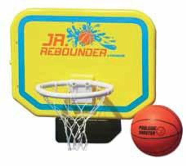 PoolMaster Junior Pro Poolside Basketball Game