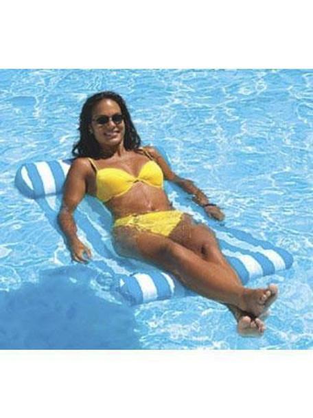 PoolMaster Water Hammock Lounge by PoolMaster, Assorted Colors