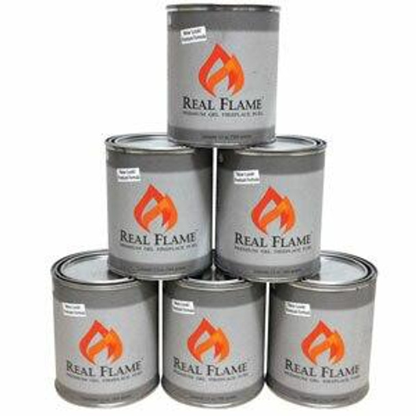 Patio Living Concepts Alcohol Fuel 6 pack