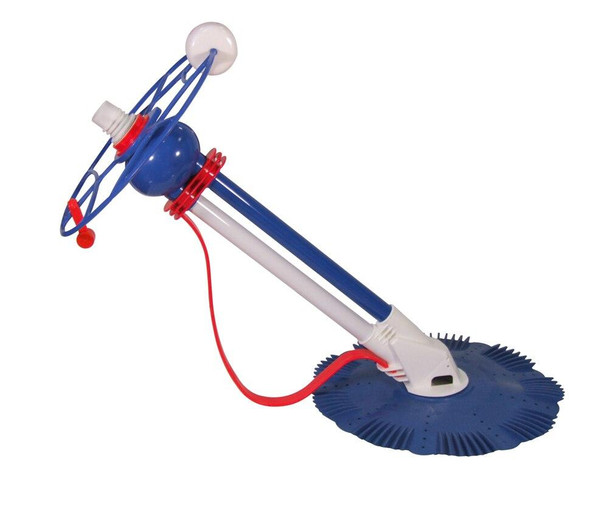 Blue Wave HurriClean Inground Automatic Pool Cleaner