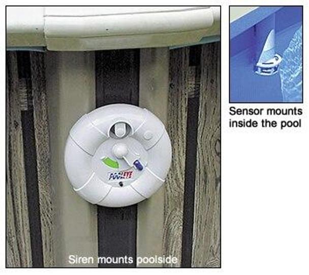 Smartpool Smartpool Above Ground Pool Alarm Model PE-12