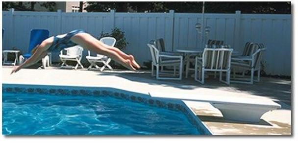 SR Smith SR Smith Fibre-Dive Diving Board