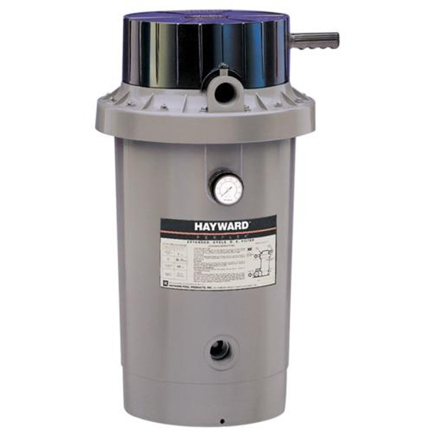 Hayward Hayward EC75A Perflex DE Inground Pool Filter