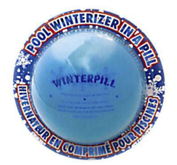 Halosource Winter Pill Aqua Pill 71 - 30000 Gallon