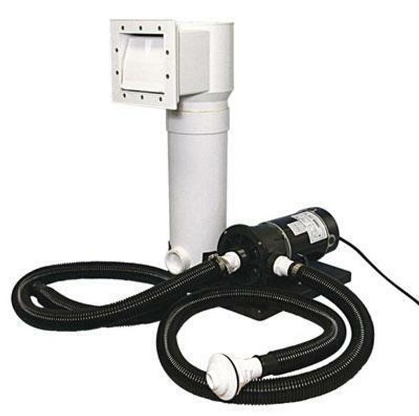 WaterWay Waterway Skim Filter 50SQFT 1HP